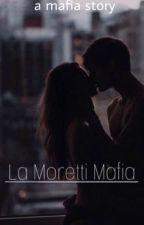 La Moretti Mafia by BlakeAnnie3