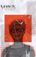 VOICE | K. TSUKISHIMA by 4kat5uki