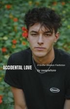 Accidental Love: A Griffin Johnson Fanfiction *completed* by swaywhore