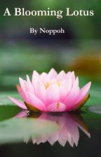 A Blooming Lotus by Noppoh