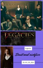 legacies smuts, Oneshots, And sickfics by rosie_the_phyco