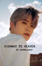 Highway To Heaven (JJH) by Arabellad22