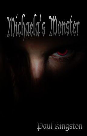 Michaela's Monster by PaulKingston