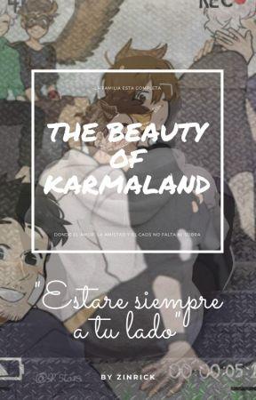 Siempre un tu lado-Karmaland by shadow2katie