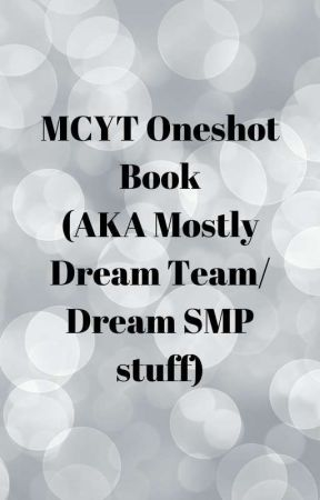 Dream SMP one shots by llamacarrot