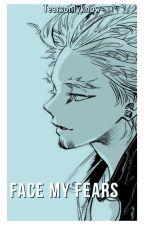 Face My Fears (Keigo Takami) by Tearsfillthesky