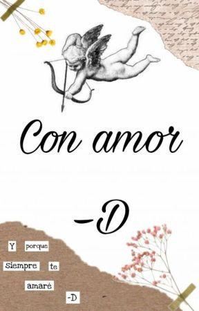 Con amor -D by DianaDirectioner06