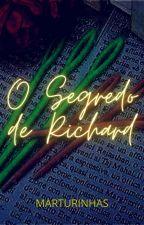 O Segredo de Richard by virginiana0209