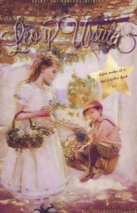 Leo Y Úrsula  cover