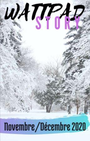 Wattpad Story Novembre/Décembre 2020 by coleen_jones