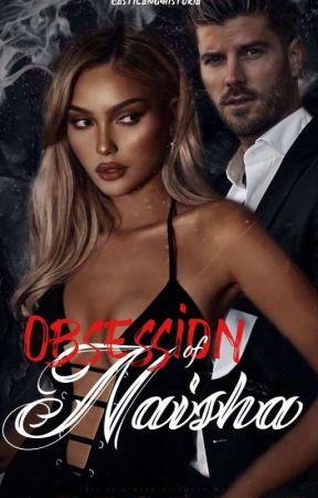 Obsession I: Atasha Caasi  by CastilangHistoria