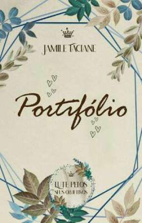 ⚜️ Portifólio ⚜️ by Meise12344