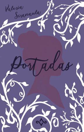 Portadas   Diseño Editorial by ValeriaSiranaula