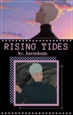 Rising Tides (Japan Sinks 2020 Fanfiction) by -haruokoga-