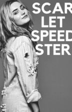 scarlet speedster | f.reed by _astroshiine