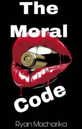The Moral Code by Ryanmacharika