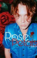 Rose Petals » ot4  by crazedcliffo