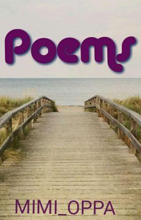Poems by MIMI_OPPA