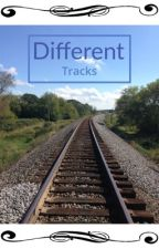 Different Tracks by onyxkedron