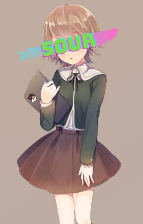 Sour by stxrdrifter