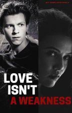 Love Isn't A Weakness // Peter Parker autorstwa 44Blackwolf