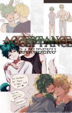 ACCEPTANCE (A/B/O) by DaiSicchan