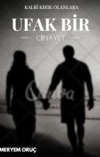 UFAK BİR CİNAYET by Meryx34