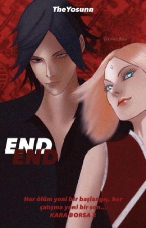 End-Sasusaku by TheYosunn