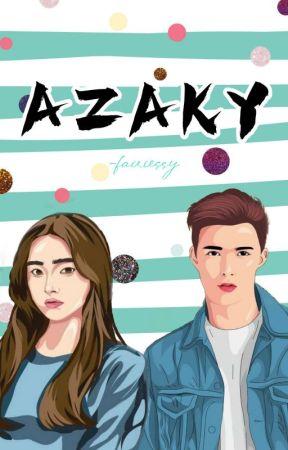 AZAKY by Fairiessy