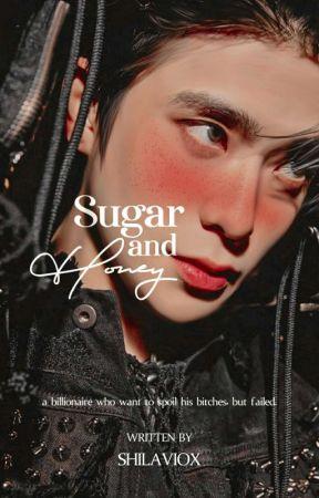 Sugar and Honey by shilaviox
