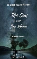 The Sun and the Moon by Miscessa