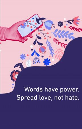 Words Have Power by AmbassadorsPH