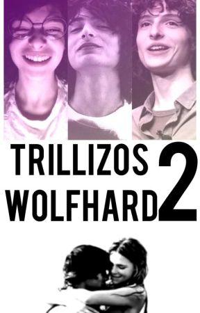 Trillizos Wolfhard 2 {Próximamente}  by karencestlavie