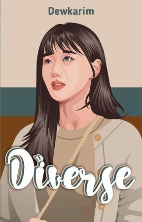 Diverse by Dewkarim_