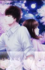 Boek 1 The Andersons ~Mrs Anderson ~  door xxread_girlxx
