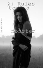 ♛ ♛ 21 Rules to a monster ♛ ♛ >>(Zayn Malik fanfic translated)~hebrew~ by 439533