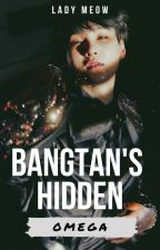 Bangtan's hidden omega ☑ by MeowTea03