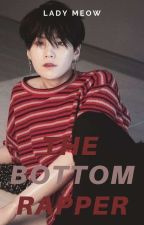 The bottom rapper ☑ by Ladymeowtea
