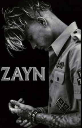 Zayn [Ziam]  by lol_msp