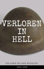 Verloren in Hell door Rex0ne