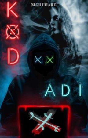 KOD ADI: X by NgNightmare