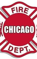 The Chief's daughter ( Chicago Fire FanFic) by AbbyGunKelly90