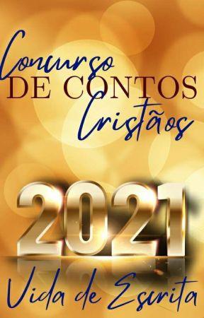 Concurso De Contos Cristãos by VidaDeEscrita