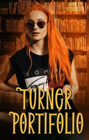 Turner 》Portfólio [EM BREVE] by xxtigressxx