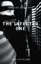THE INFECTED ONE by yanastevelork