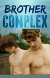 Brother Complex (BoyxBoy) cover