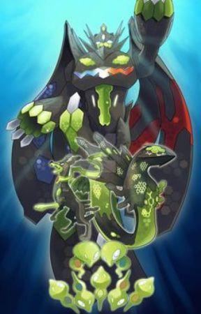 Mi aventura en Pokémon! by Jazz-and-Magnemite