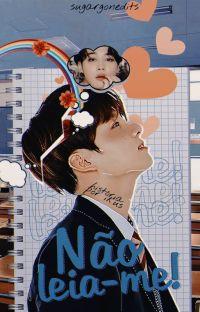 (Não) Leia-me! • jikook cover
