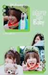 She's my baby || Michaeng [terminada] cover