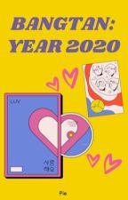 Bangtan: Year 2020  by Binibining_samxx